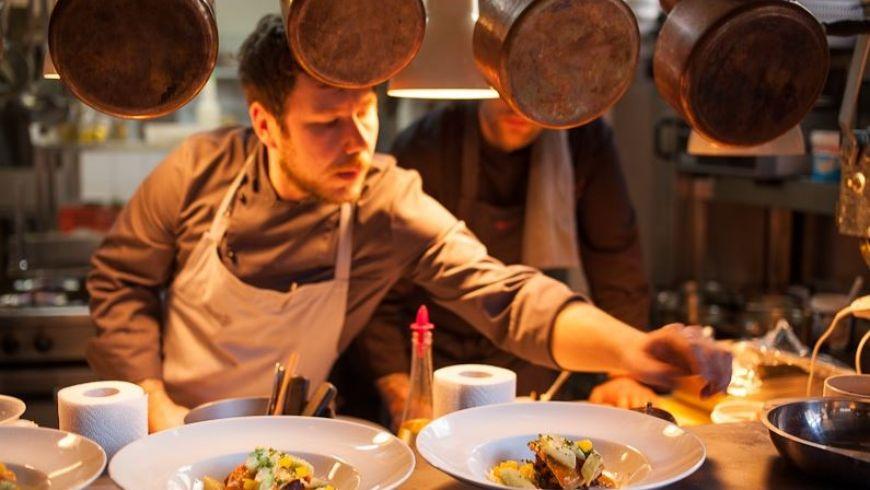 Лучшая европейская кухня Берлина