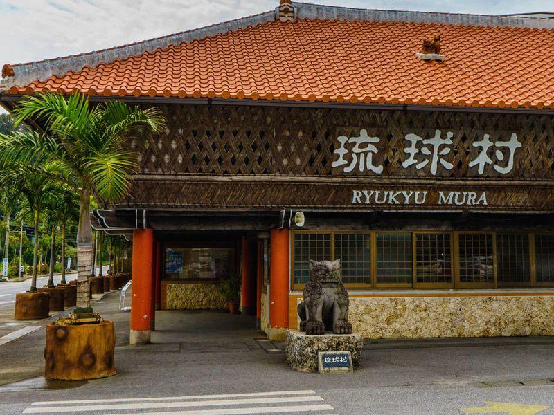 Окинава: 5 звезд острова