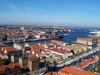 Копенгаген для начинающих: экспресс тур по городу счастливых людей