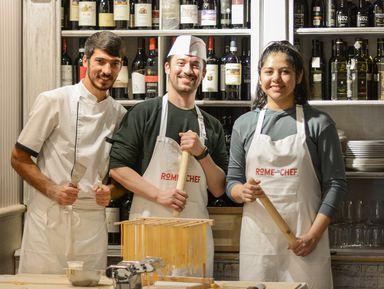 Итальянская паста - история национального продукта