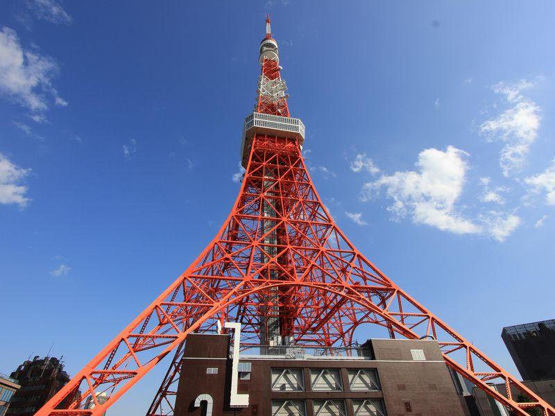 Удивительный Токио