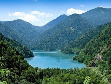 Групповая экскурсия «Абхазия отА доЯ»