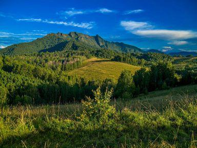 Трекинг в селе Турочак: хребет Салопа, «спящий дракон» Алтая