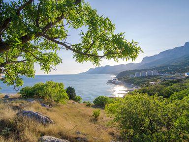 Сокровища крымского Южнобережья