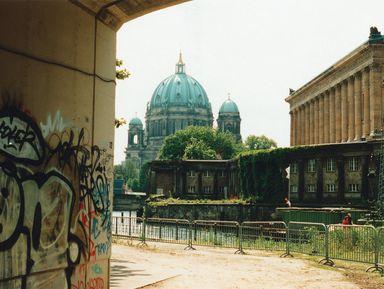Берлин глазами берлинцев
