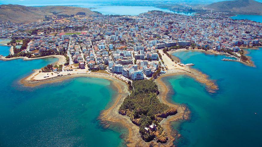 Остров Эвия: экскурсия по Халкиде и окрестностям