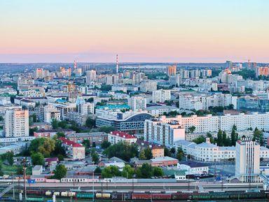 Влюбиться в Белгород за один день!