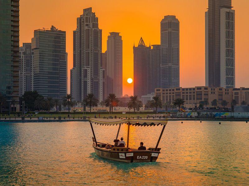 Экскурсия Ваш идеальный день в Дубае