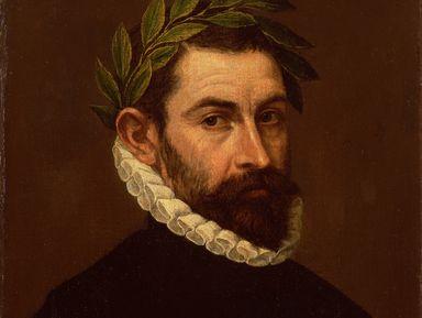 Эль Греко — великий художник из Толедо