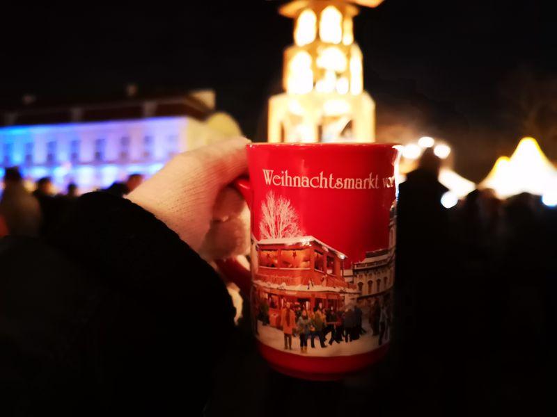 СРождеством, Берлин!