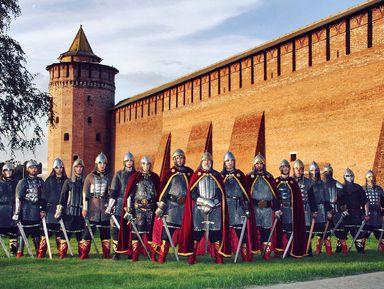 Коломенский кремль— коротко иинтересно оглавном