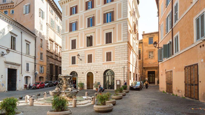 Скрытые шедевры Рима