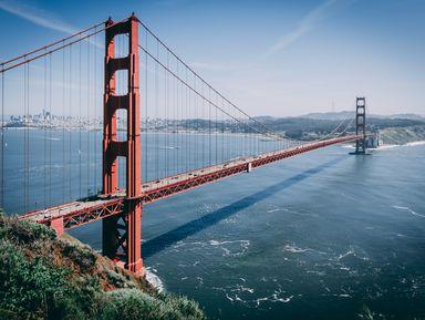 Три водном изСан-Франциско