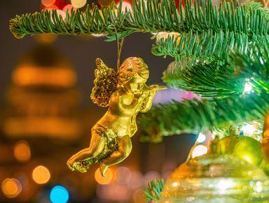 Католическое Рождество в Петербурге — групповая экскурсия