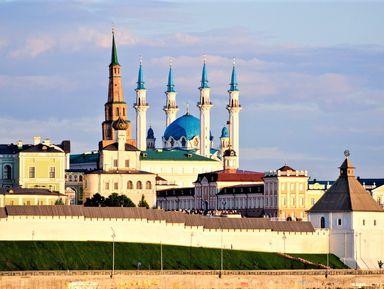 Экскурсии по Старой Казани – отзывы и цены на экскурсии 2021 года