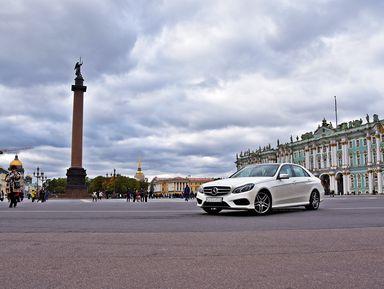 Экскурсии по Санкт-Петербургу на автомобиле – отзывы и цены на экскурсии 2021 года