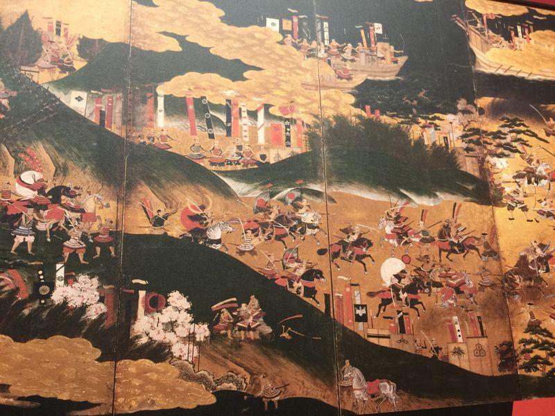 Замок Одавара — цитадель самураев вблизи Токио и Йокогамы