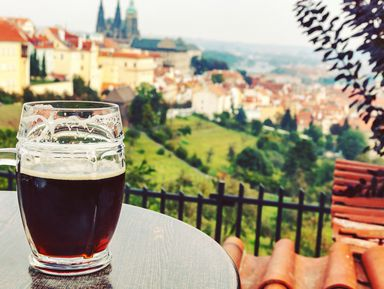 Истории, легенды ивкусы хмельной Праги