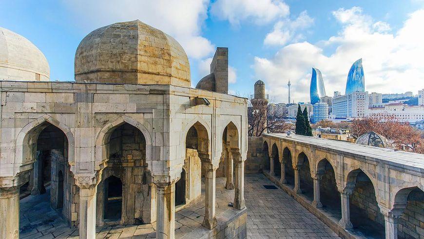 Душа Старого города Баку