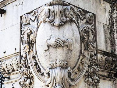 Тайны масонов Лиссабона