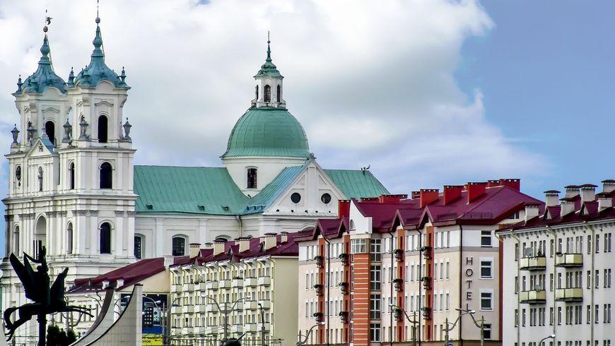 Королевский город Гродно