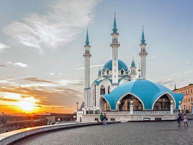 Фотопрогулка поцентру Казани: самое главное за2,5 часа