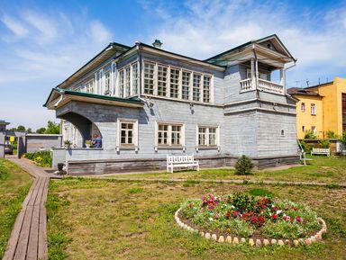 Экскурсия в Иркутске: Иркутск: история на каждом шагу