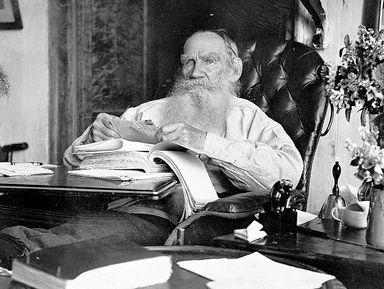 Лев Толстой иТула: связующие нити