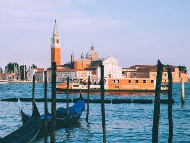 Венеция и острова венецианской лагуны