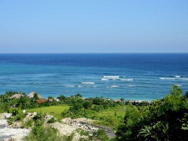 Секретные пляжи юга
