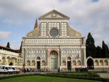 Легенды и предания Флоренции
