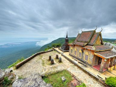 Погружение в культуру Камбоджи