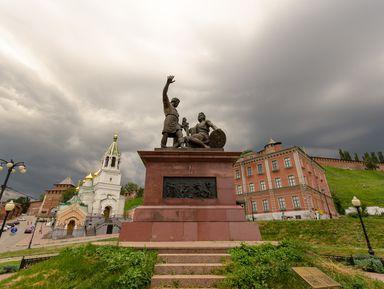 Исторические экскурсии по Нижнему Новгороду – отзывы и цены на экскурсии 2021 года