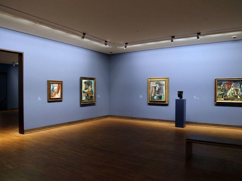 Экскурсия Искусство модернизма в галерее Альбертина