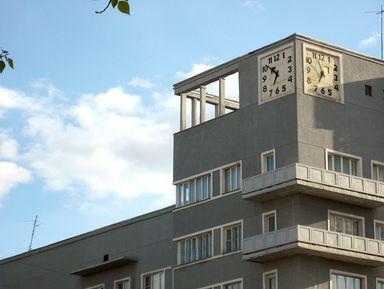 Три возраста Новосибирска— позавчера, вчера, сегодня