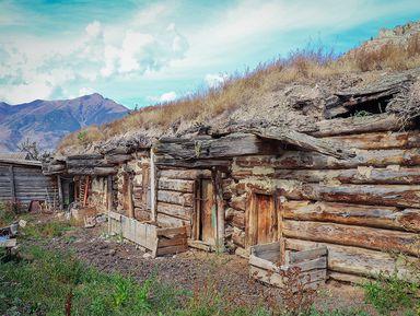 Большой Карачай: заповедник горской архитектуры