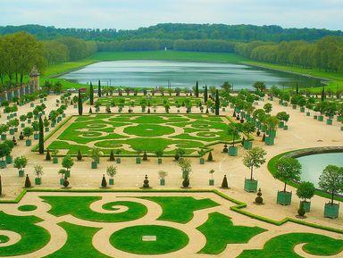 Бесподобный Версаль