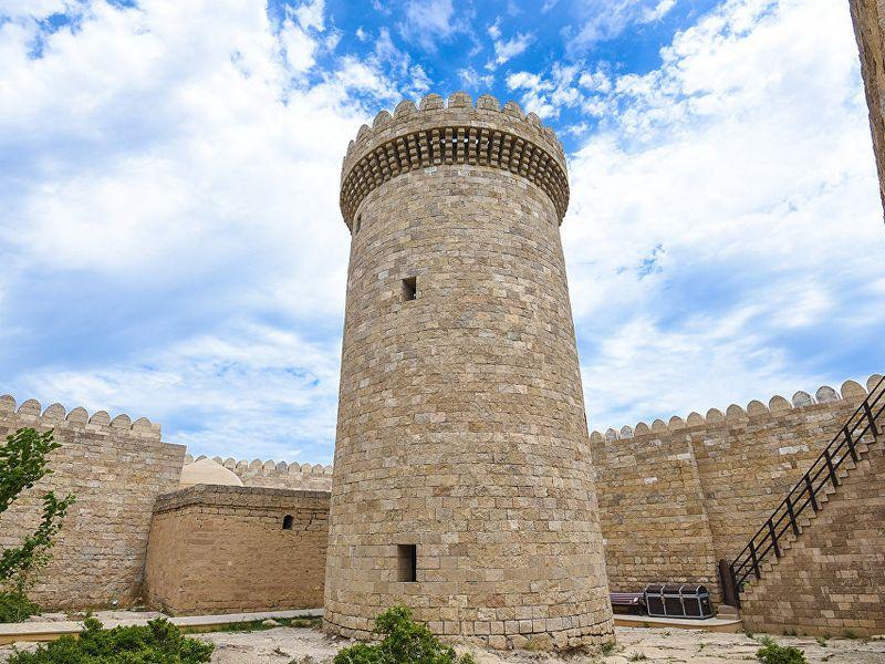 «Гала»— быт иистория древнего Азербайджана