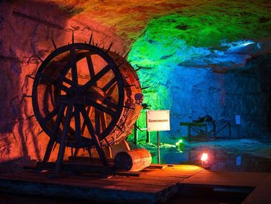 Арзамас и подземное царство в Пешелани за 1 день!