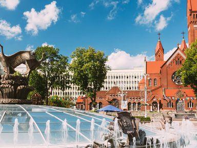 Необычные экскурсии в Минске на русском языке – цены на экскурсии 2021 года