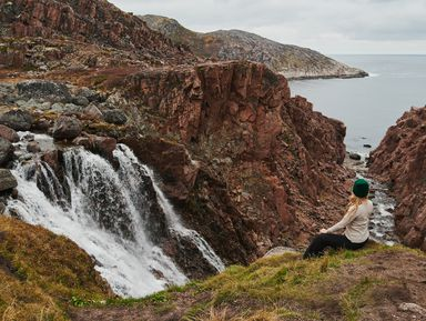 Дыхание Севера: групповая экскурсия в Териберку