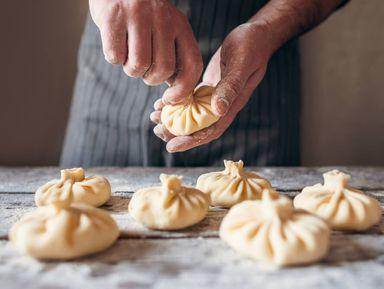 Аджарская кухня: кулинарный мастер-класс