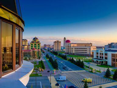 Две столицы Ингушетии: Эгикал и Магас