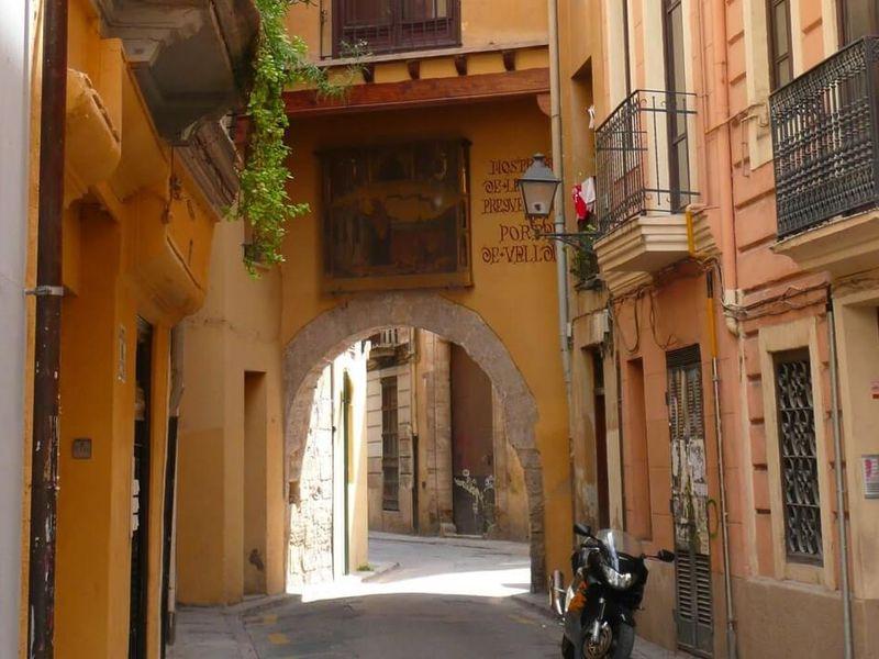 Экскурсия Валенсия мавританская, иудейская и христианская