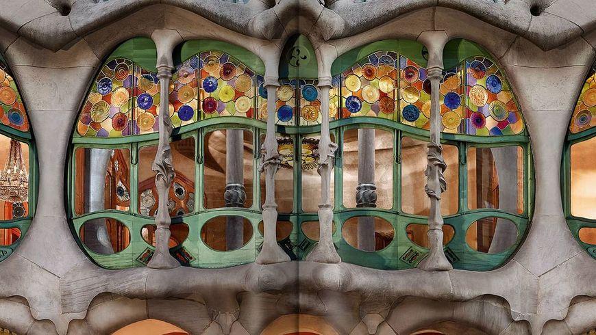 Барселона эпохи модерна