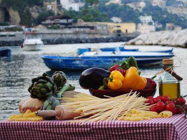 Неаполитанская кухня и кулинарный мастер-класс