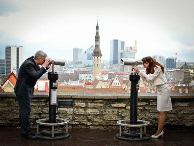 Фотоэкскурсия: город романтиков