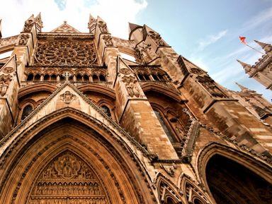 Экскурсии в Вестминстерское аббатство на русском языке – отзывы и цены на экскурсии 2021 года