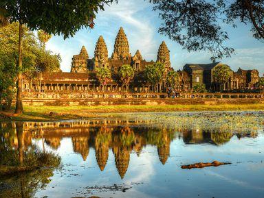 Разгадывая Ангкор — суть и цель цивилизации кхмеров