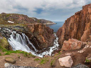 Экскурсии в Териберку из Мурманска – отзывы и цены на экскурсии 2021 года